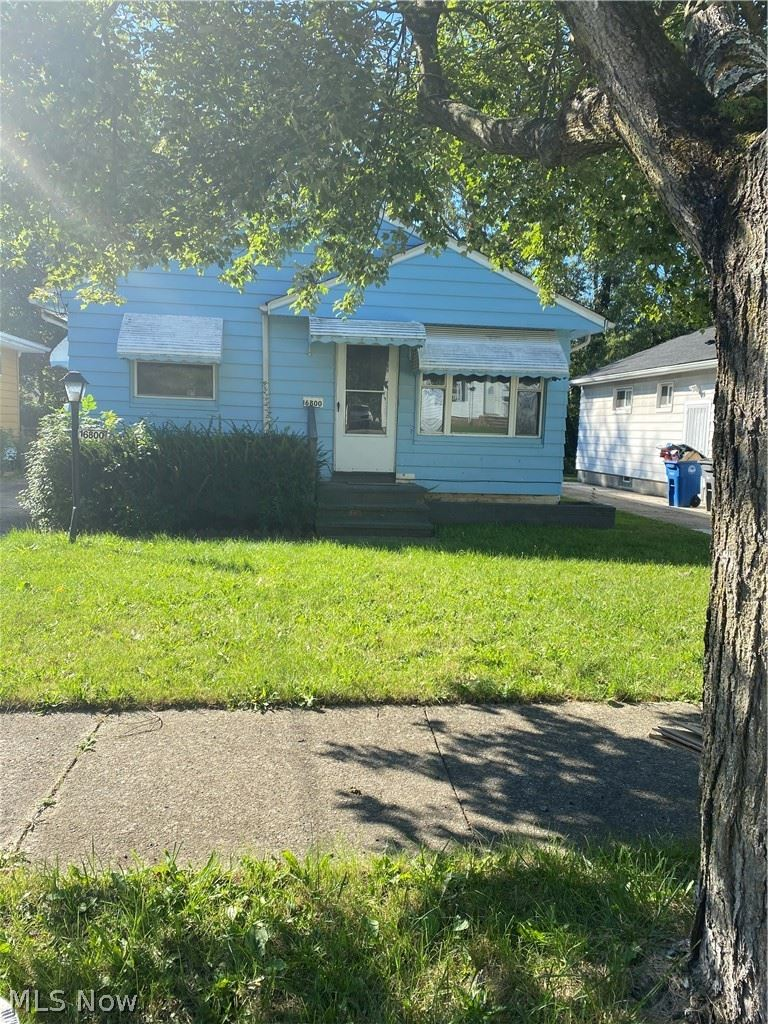 16800 Meadowvale Avenue, Cleveland, OH 44128 - #: 4319297
