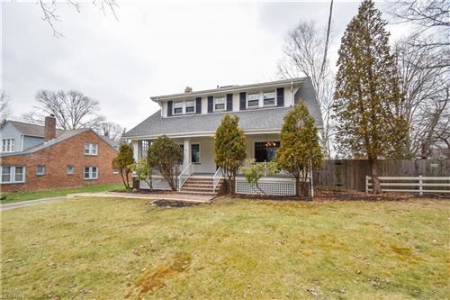 Photo of 246 Indianola Road, Youngstown, OH 44512 (MLS # 4247298)