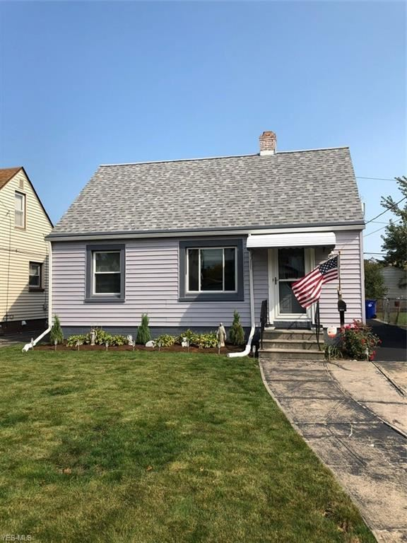 3841 W 116th Street, Cleveland, OH 44111 - #: 4230298