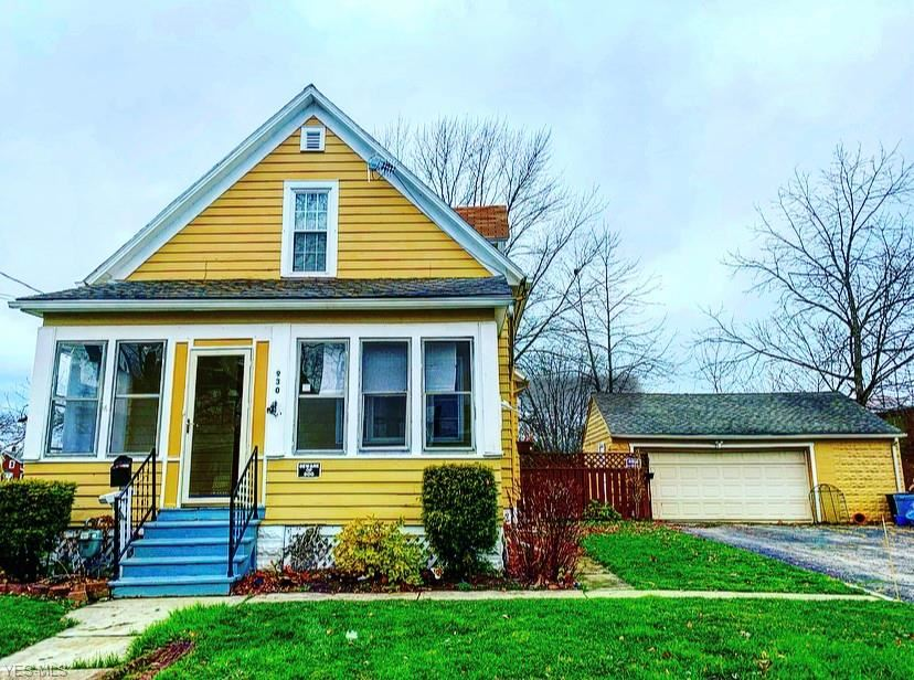930 Brownell Avenue, Lorain, OH 44052 - #: 4243298