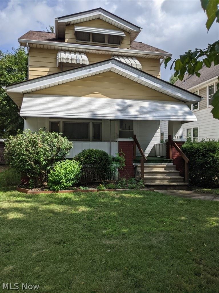 3819 W 133rd Street, Cleveland, OH 44111 - #: 4315299