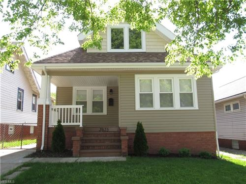 Photo of 3635 W 122 Street, Cleveland, OH 44111 (MLS # 4191300)