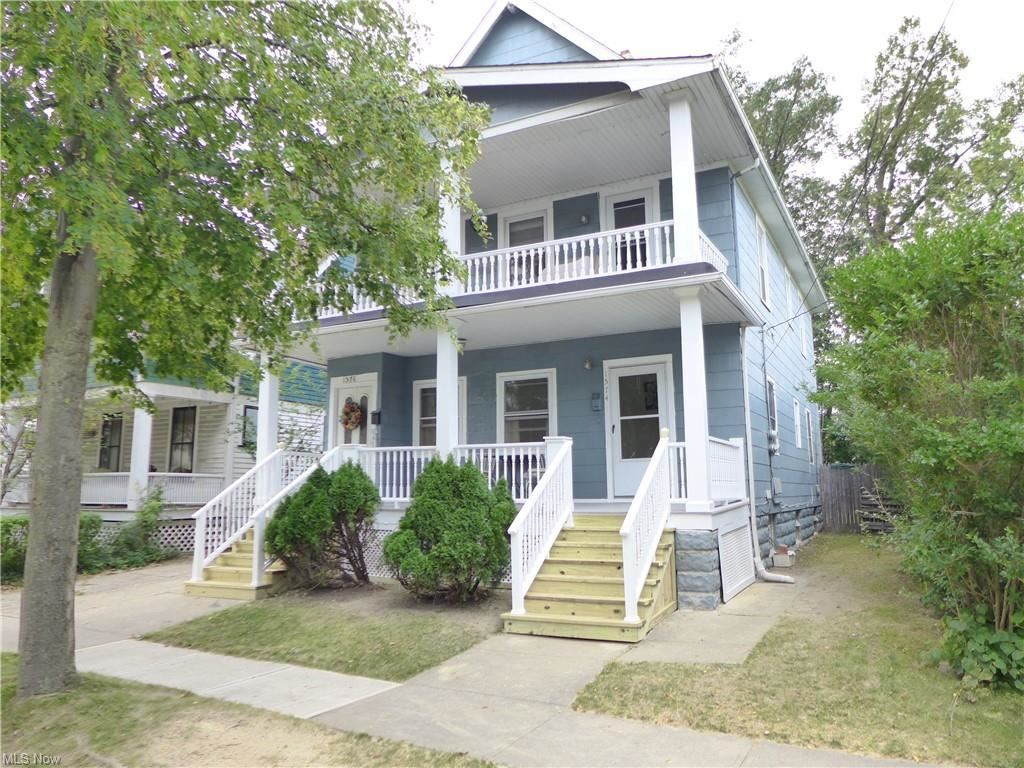 1574 - 1576 Winchester Avenue, Lakewood, OH 44107 - #: 4320300