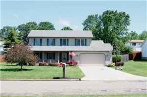 Photo of 6884 Berry Blossom Dr, Canfield, OH 44406 (MLS # 4106301)
