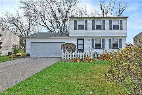 Photo of 5671 Stanford Avenue, Austintown, OH 44515 (MLS # 4149301)