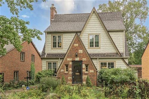 Photo of 2447 Eaton Road, University Heights, OH 44118 (MLS # 4317302)