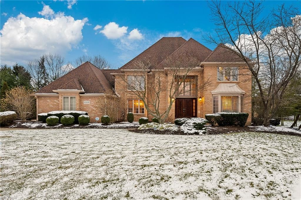 23519 Wingedfoot Drive, Westlake, OH 44145 - #: 4253303
