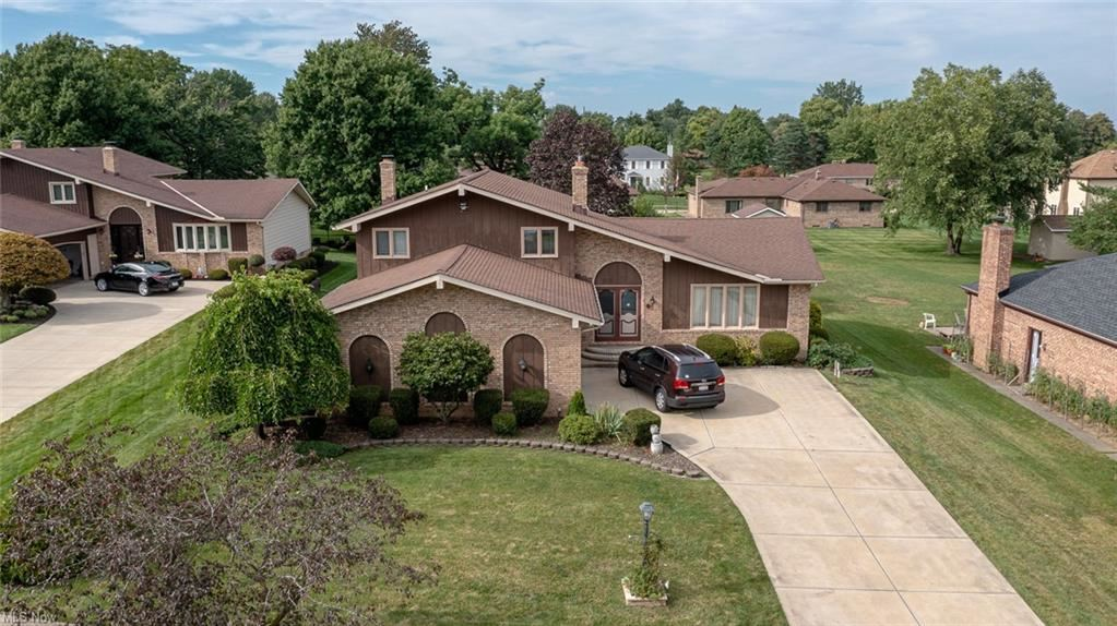 4421 Perry Circle #43, Seven Hills, OH 44131 - #: 4310303