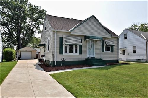 Photo of 4191 W 144th Street, Cleveland, OH 44135 (MLS # 4288304)