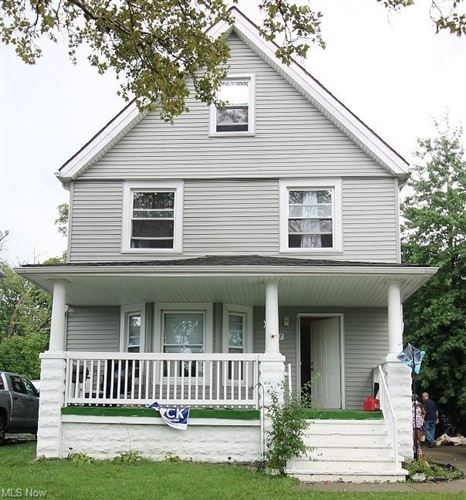 Photo of 3317 E 137th Street, Cleveland, OH 44120 (MLS # 4314304)