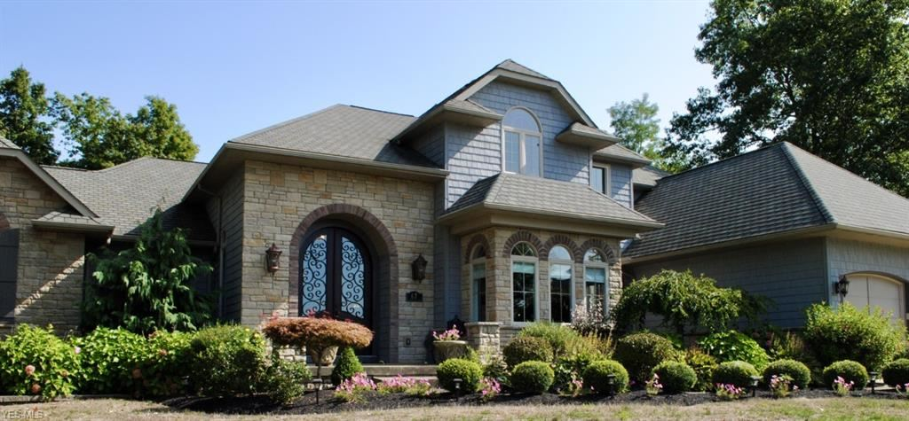 67 Beech Cliff Drive, Amherst, OH 44001 - #: 4228304