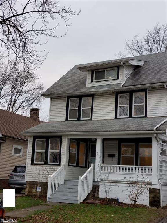 3602 W 139th Street, Cleveland, OH 44111 - #: 4248304