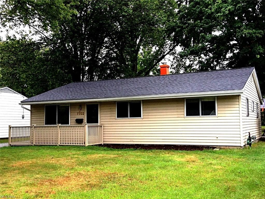 7702 Goldenrod Drive, Mentor on the Lake, OH 44060 - #: 4315305