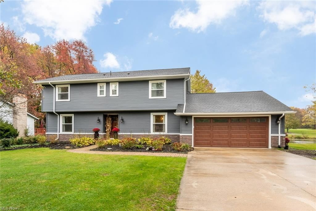 Photo of 17639 Merry Oaks Trail, Chagrin Falls, OH 44023 (MLS # 4327305)
