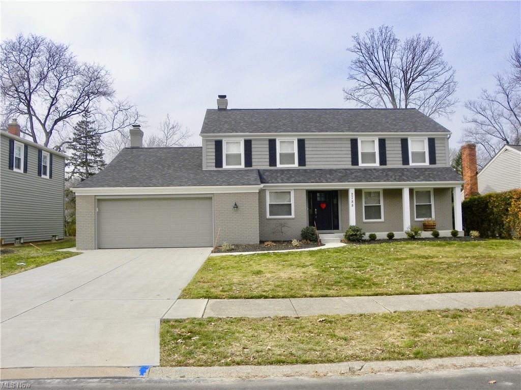 2788 Kingsbury Drive, Rocky River, OH 44116 - #: 4261306