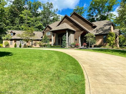 Photo of 9020 Briarwood Court, Canfield, OH 44406 (MLS # 4321308)