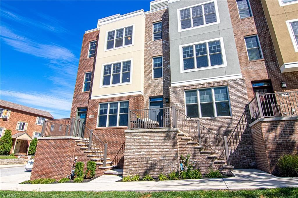1331 W Clifton, Lakewood, OH 44107 - #: 4219308