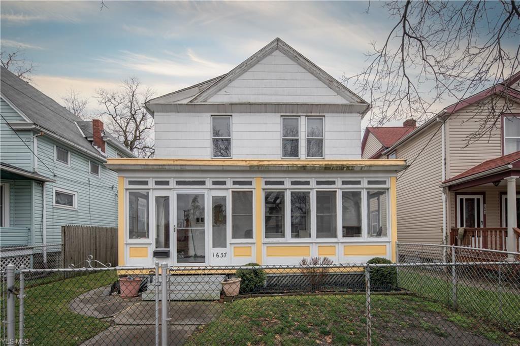 1637 Holmden Avenue, Cleveland, OH 44109 - #: 4248308