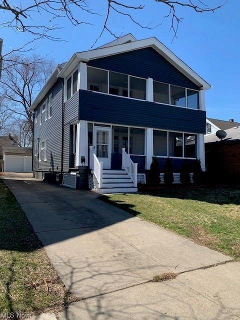17475 Woodford Avenue, Lakewood, OH 44107 - #: 4269308