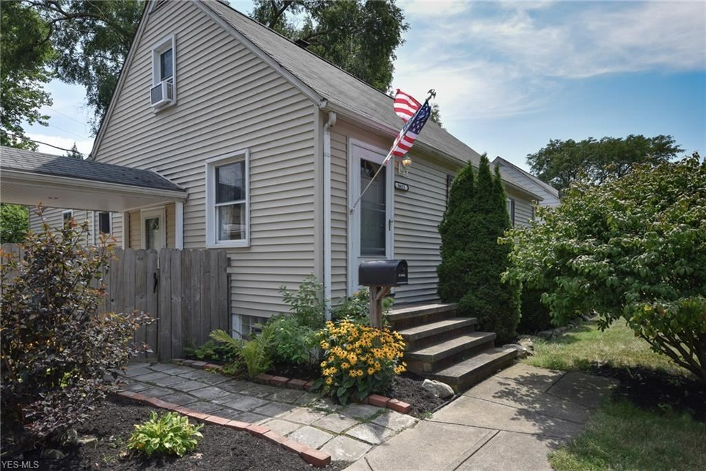 4411 W 185th Street, Cleveland, OH 44135 - #: 4212309
