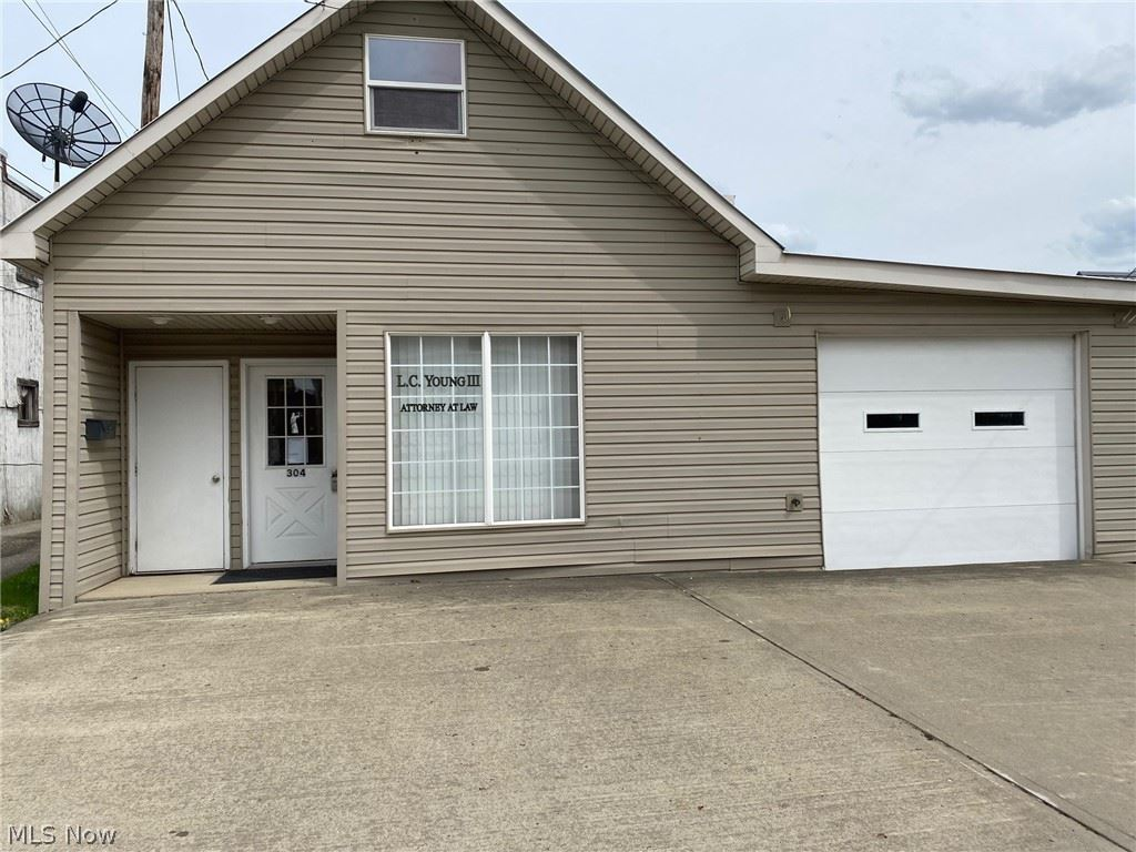 Photo for 304 East Street, Caldwell, OH 43724 (MLS # 4269309)