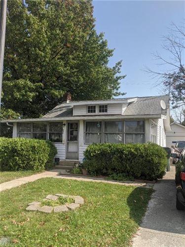 Photo of 251 E 238th Street, Euclid, OH 44123 (MLS # 4239310)