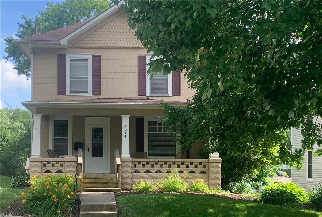 1514 Stewart, Cambridge, OH 43725 - MLS#: 4162310