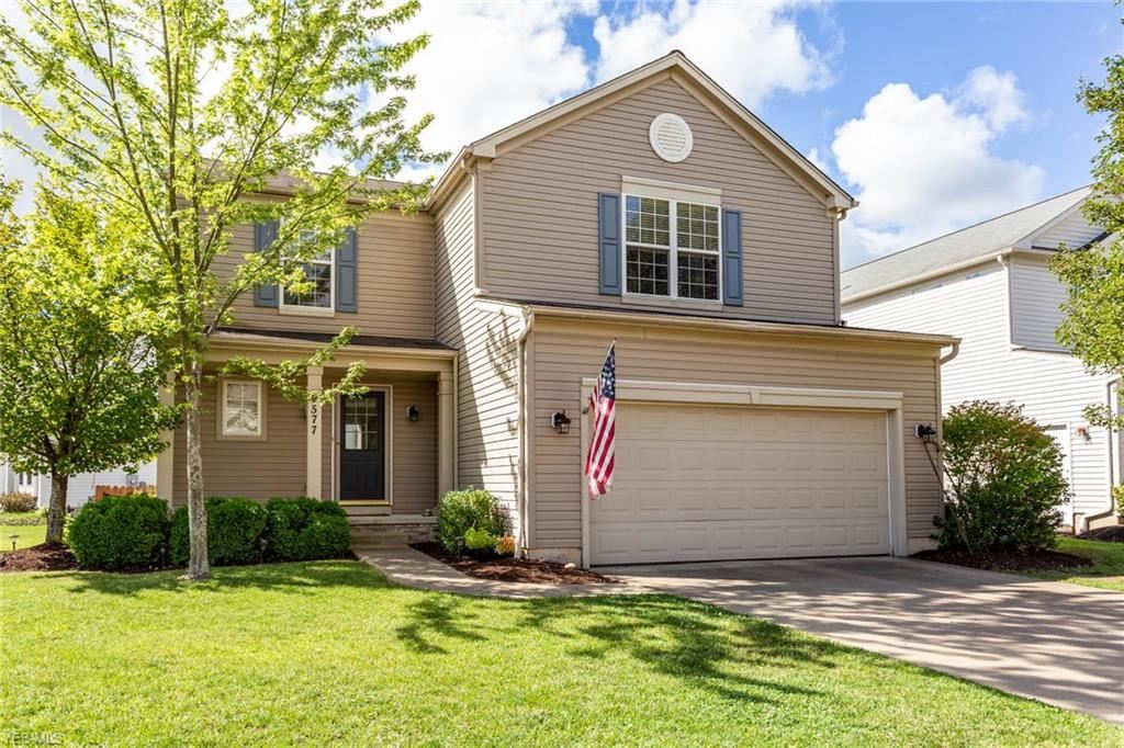 9577 Taberna Lane, Olmsted Township, OH 44138 - MLS#: 4219310