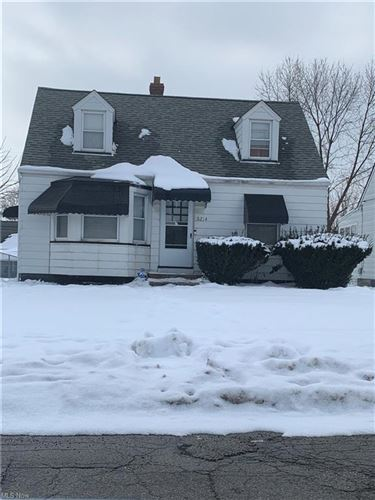 Photo of 5214 Thomas Street, Maple Heights, OH 44137 (MLS # 4257312)