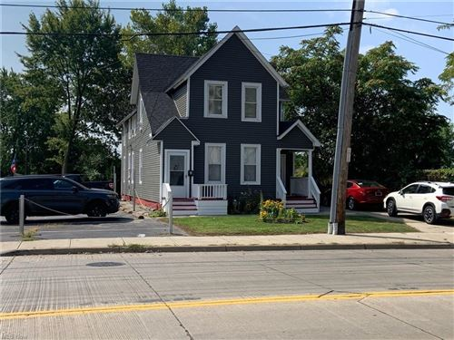 Photo of 7501 Denison Avenue, Cleveland, OH 44102 (MLS # 4318312)