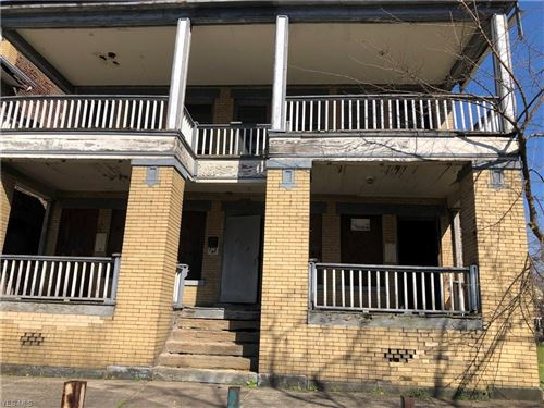 Photo of 1371 E 86th Street, Cleveland, OH 44106 (MLS # 4242313)