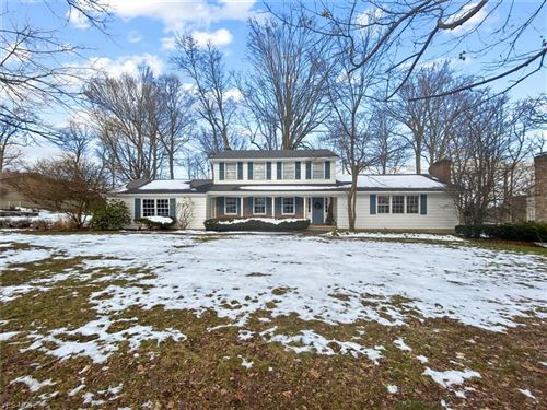 Photo of 3736 Fairway Drive, Canfield, OH 44406 (MLS # 4247313)