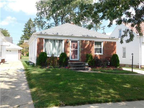Photo of 5814 Sunderland Drive, Parma, OH 44129 (MLS # 4318313)