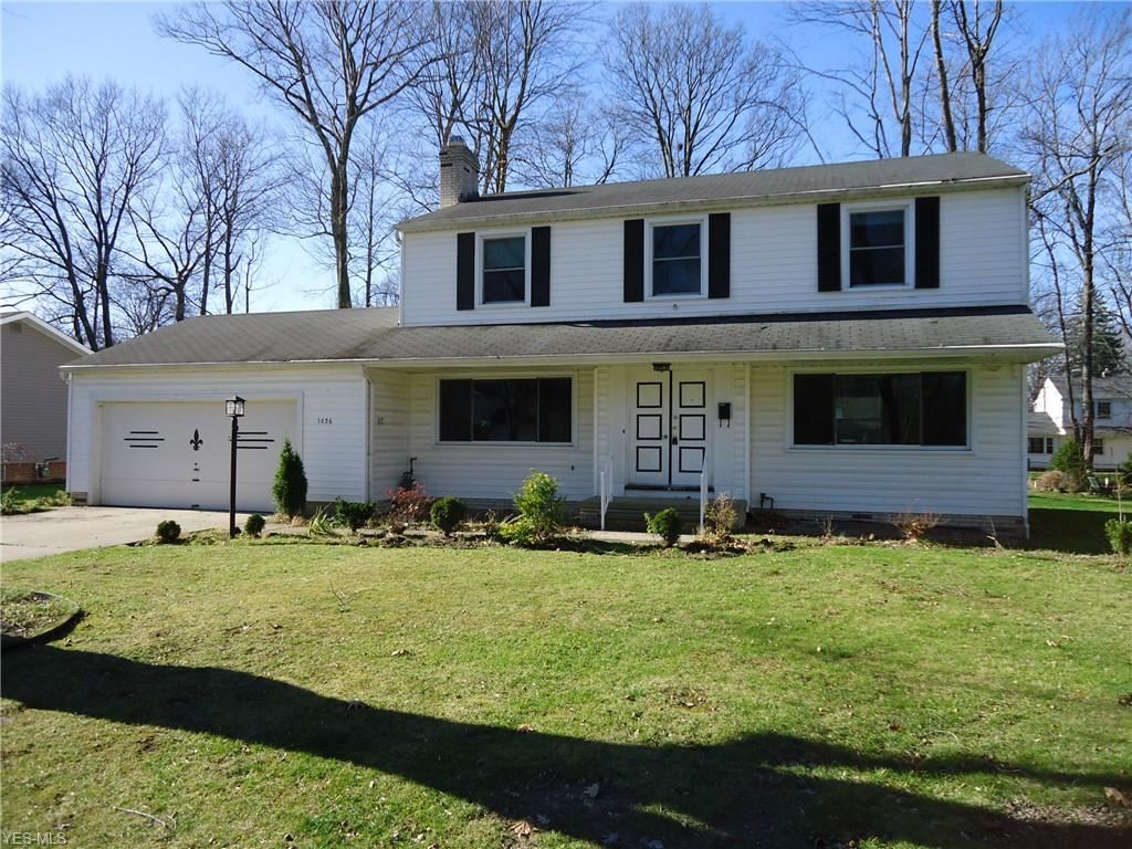1036 Oakview Drive, Highland Heights, OH 44143 - MLS#: 4241313