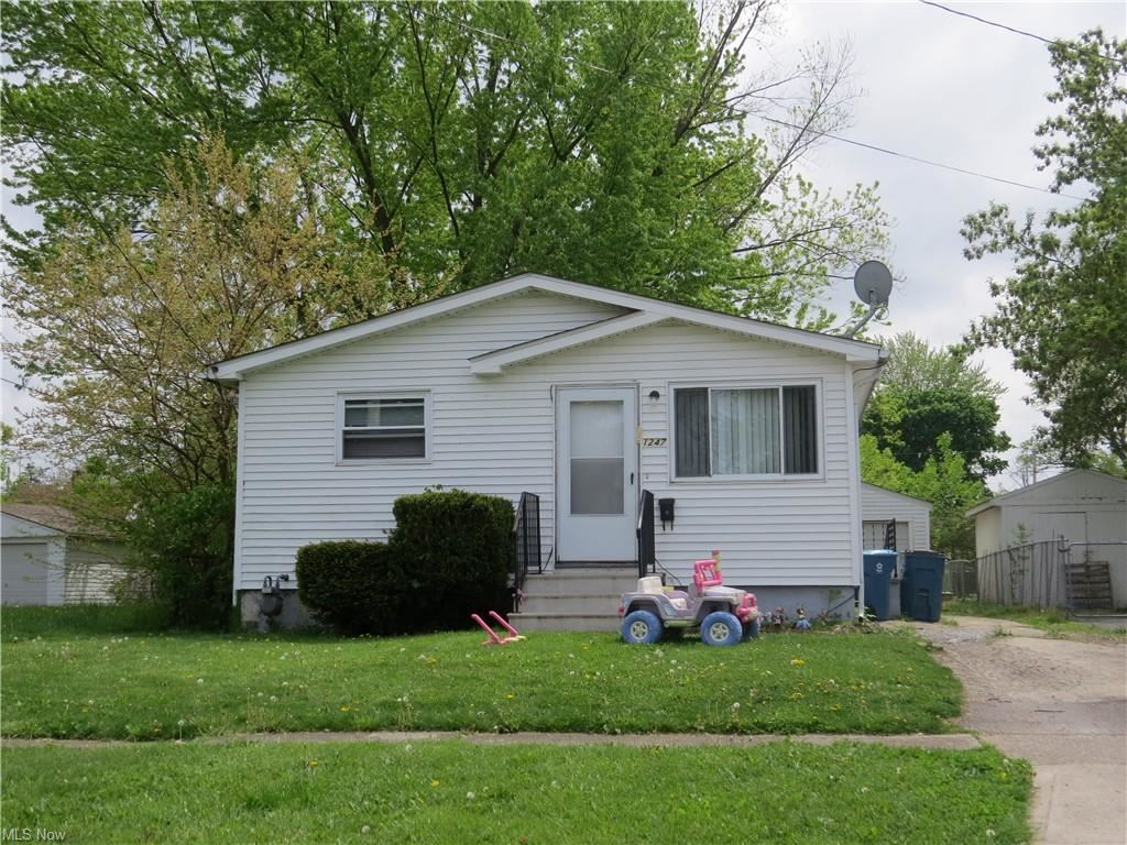 1247 W 17th Street, Lorain, OH 44052 - #: 4276313