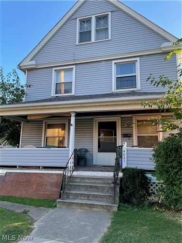 Photo of 4021 Denison Avenue, Cleveland, OH 44109 (MLS # 4318314)