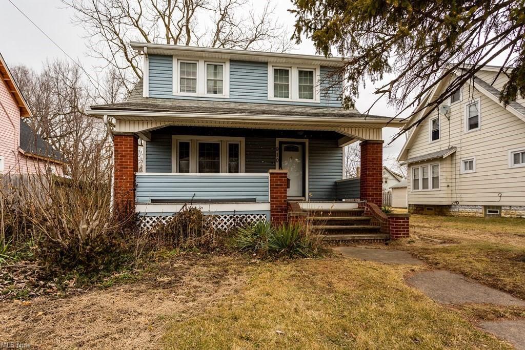910 W 21st Street, Lorain, OH 44052 - #: 4261314