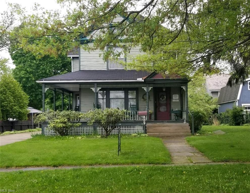 185 Spring Street, Amherst, OH 44001 - #: 4276314