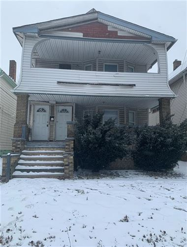 Photo of 3290 E 116th Street, Cleveland, OH 44120 (MLS # 4255317)