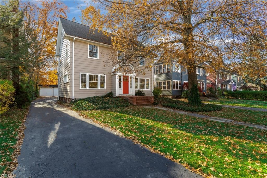 3030 Lincoln Boulevard, Cleveland Heights, OH 44118 - #: 4217317