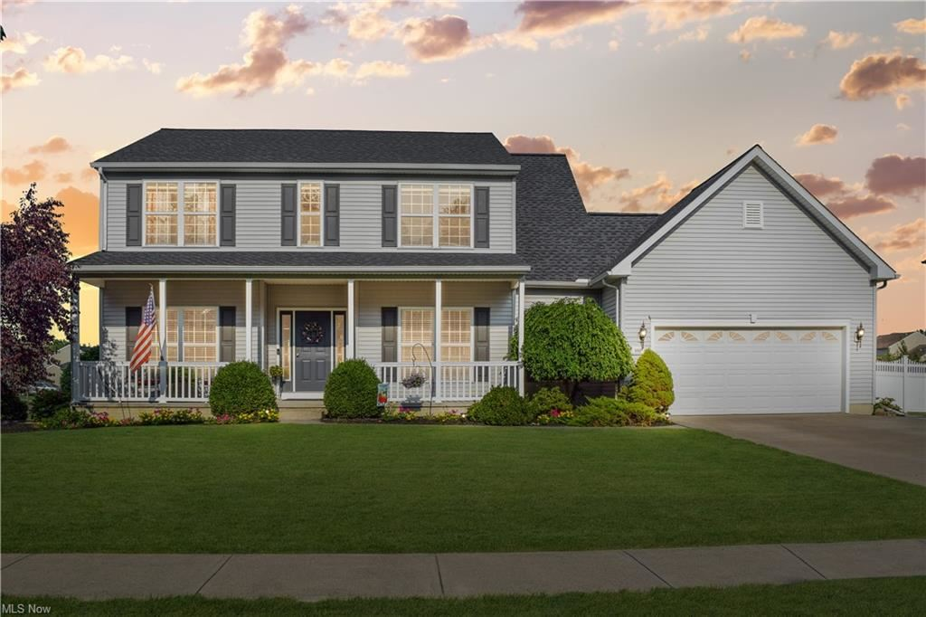 Photo of 440 Northpointe Boulevard, Amherst, OH 44001 (MLS # 4303317)