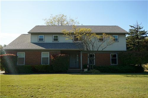 Photo of 400 Greenmont Drive, Canfield, OH 44406 (MLS # 4135318)