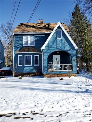 Photo of 1345 Argonne, South Euclid, OH 44121 (MLS # 4251318)