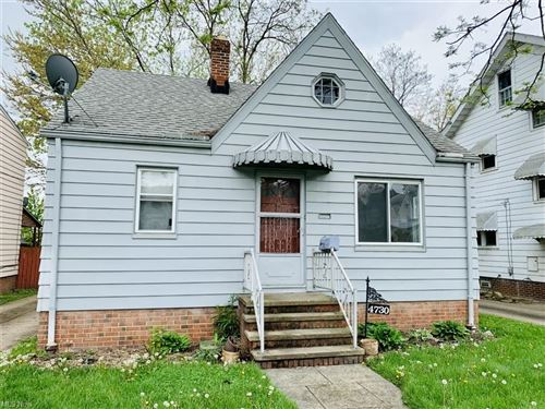 Photo of 4730 E 88th Street, Garfield Heights, OH 44125 (MLS # 4276318)