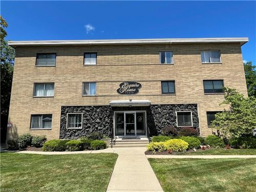 Photo of 20312 Lorain Road #107, Fairview Park, OH 44126 (MLS # 4304318)