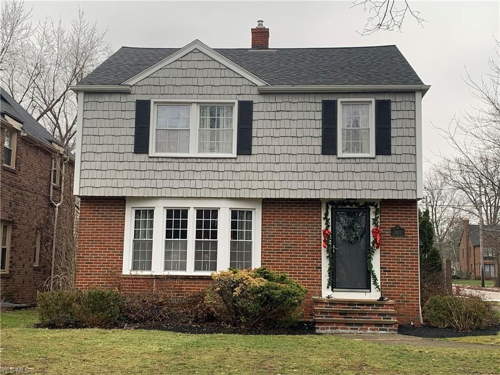 2423 Fenwick Road, Cleveland, OH 44118 - #: 4247318