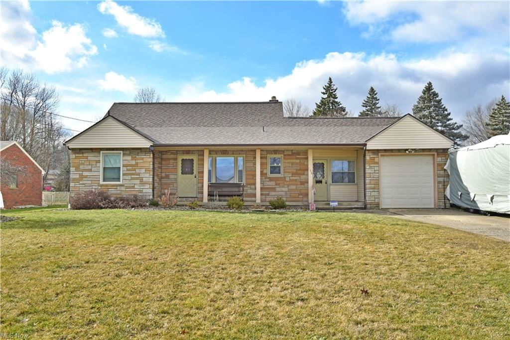 146 S Yorkshire Boulevard, Youngstown, OH 44515 - #: 4252318