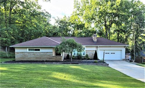 Photo of 1849 Chestnut Road, Seven Hills, OH 44131 (MLS # 4290320)