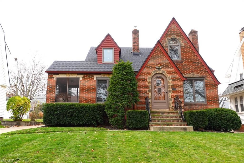 4680 Landchester Road, Cleveland, OH 44109 - #: 4240321