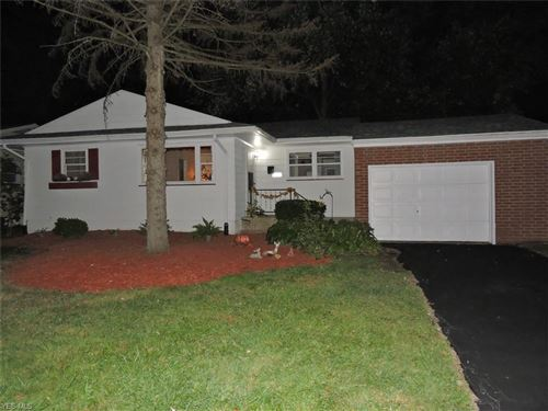 Photo of 1787 Lealand Avenue, Youngstown, OH 44514 (MLS # 4143322)